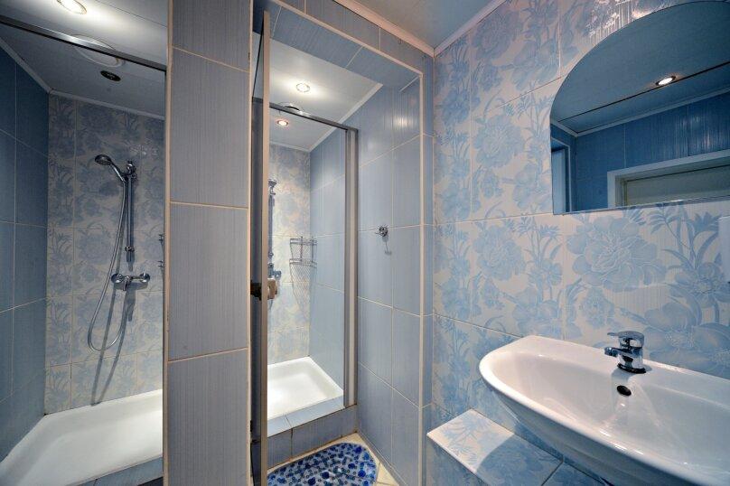 Двухместный номер эконом-класса с 2 отдельными кроватями, улица Петровка, 17с5, Москва - Фотография 5