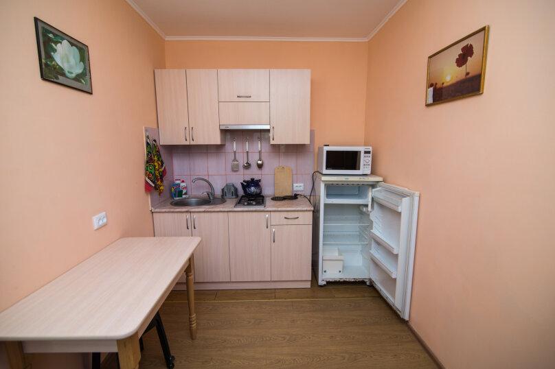 Дом для отдыха, 40 кв.м. на 8 человек, 2 спальни, Кастельская, 6, Лазурное, Алушта - Фотография 12