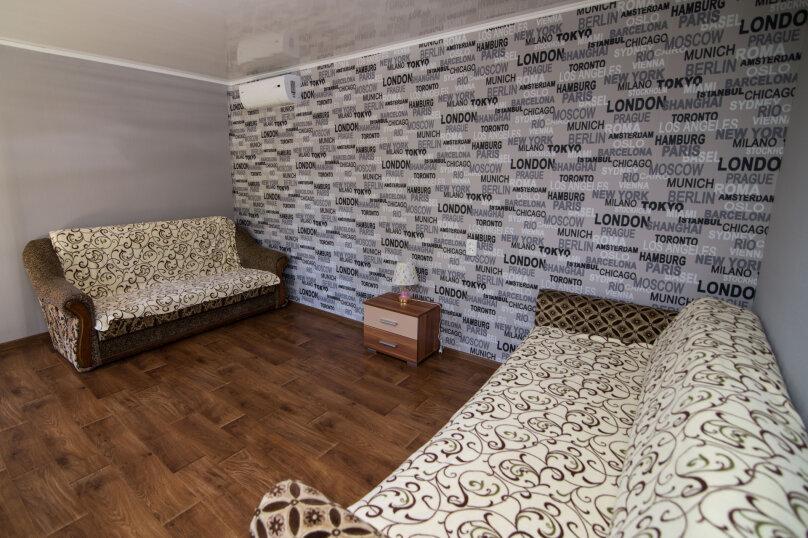 Дом для отдыха, 40 кв.м. на 8 человек, 2 спальни, Кастельская, 6, Лазурное, Алушта - Фотография 18