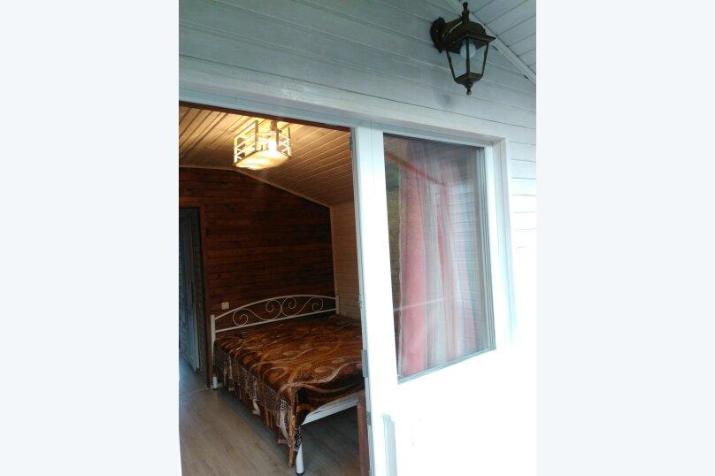 """Гостевой дом """"Залесное"""", с.Залесное, Советская улица на 3 комнаты - Фотография 6"""