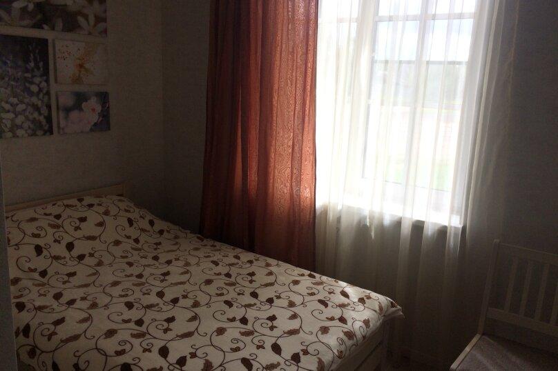 2-х местный номер эконом, улица Ветеранов, 29А, Валдай - Фотография 2