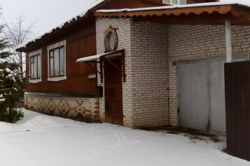 Деревянный дом, 120 кв.м. на 12 человек, 3 спальни, Садовый переулок, Суздаль - Фотография 3
