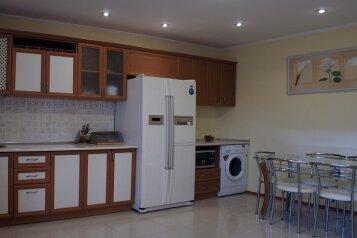 Дом для семейного отдыха, 125 кв.м. на 8 человек, 2 спальни, Рабочая улица, 7, Ялта - Фотография 3
