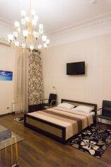 1-комн. квартира, 41 кв.м. на 4 человека, набережная имени Ленина, Ялта - Фотография 1