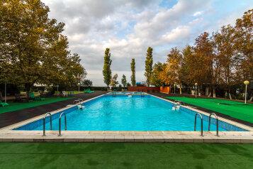 Парк-отель Азов-Шинкар, Приморский, 1 на 150 номеров - Фотография 1