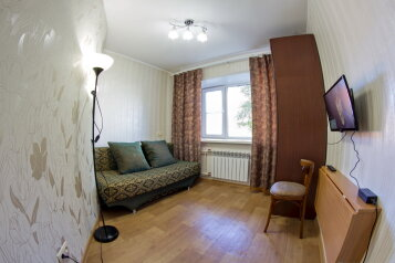 Отдельная комната, Молодежная улица, 4, Барнаул - Фотография 2