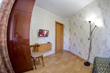 Отдельная комната, Молодежная улица, 4, Барнаул - Фотография 4