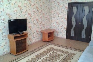 2-комн. квартира, 58 кв.м. на 4 человека, Северная улица, 7А, Нижневартовск - Фотография 1