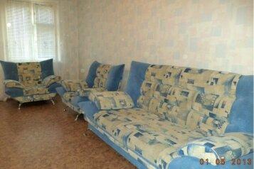 2-комн. квартира, 58 кв.м. на 4 человека, Северная улица, Нижневартовск - Фотография 3