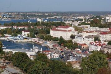1-комн. квартира, 40 кв.м. на 3 человека, Крепостной переулок, Севастополь - Фотография 1