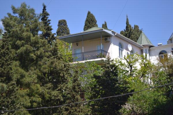 Дом для семейного отдыха, 125 кв.м. на 8 человек, 2 спальни, Рабочая улица, 7, Ялта - Фотография 1