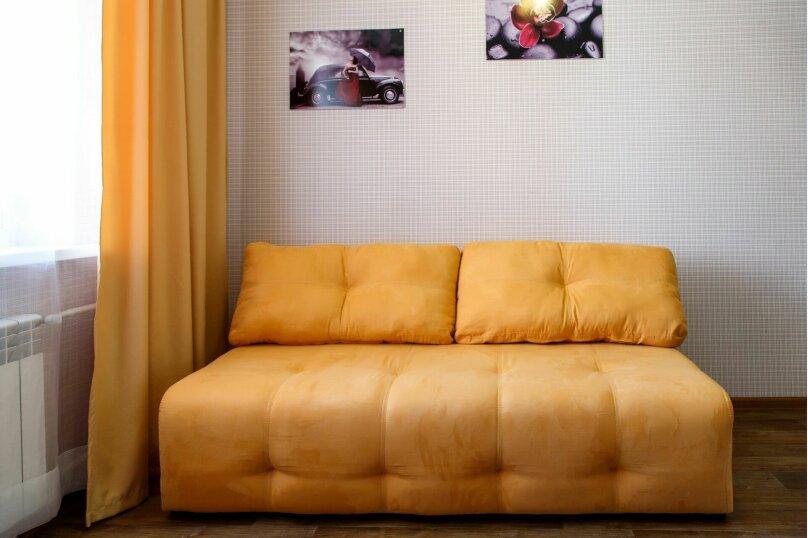 Отдельная комната, Трудовая улица, 56/1, Иркутск - Фотография 4
