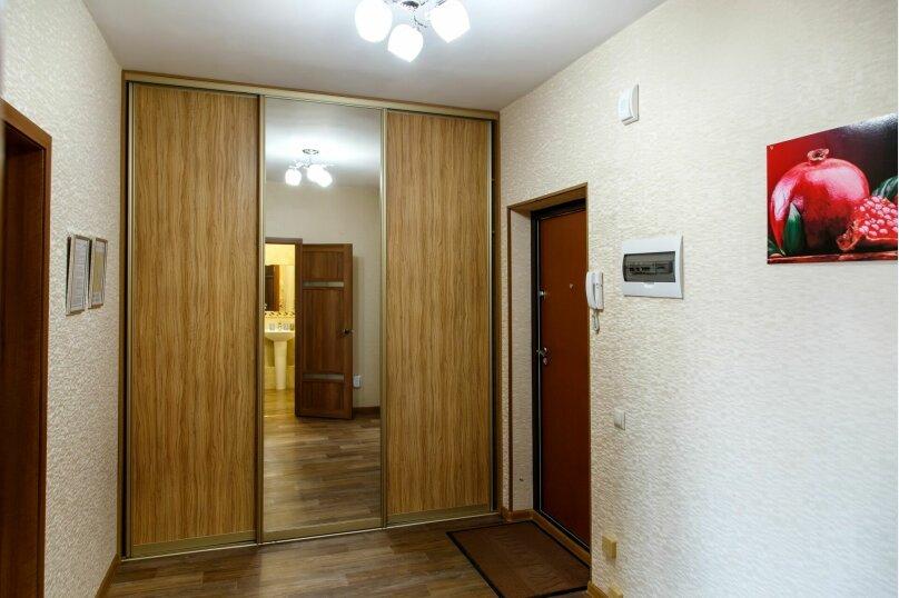 Отдельная комната, Трудовая улица, 56/1, Иркутск - Фотография 19