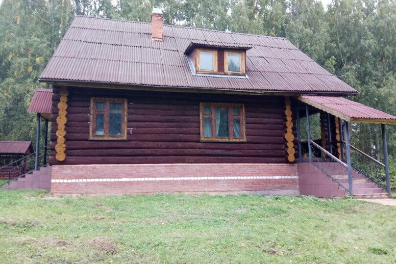 Дом, 200 кв.м. на 12 человек, 5 спален, деревня Данилково, 33, Кашин - Фотография 3