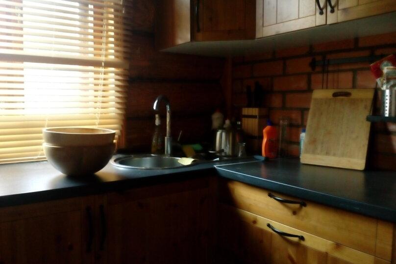 Дом, 200 кв.м. на 12 человек, 5 спален, деревня Данилково, 33, Кашин - Фотография 5