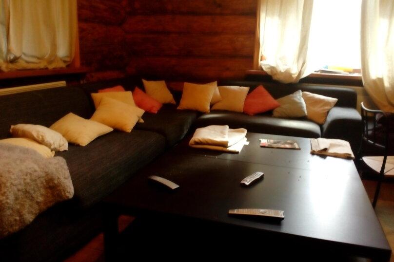 Дом, 200 кв.м. на 12 человек, 5 спален, деревня Данилково, 33, Кашин - Фотография 7