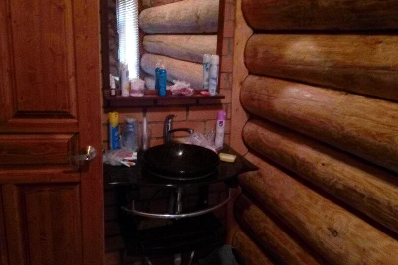 Дом, 200 кв.м. на 12 человек, 5 спален, деревня Данилково, 33, Кашин - Фотография 9