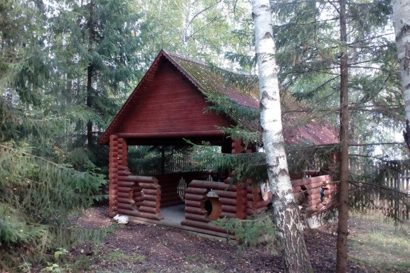 Дом, 200 кв.м. на 12 человек, 5 спален, деревня Данилково, 33, Кашин - Фотография 16