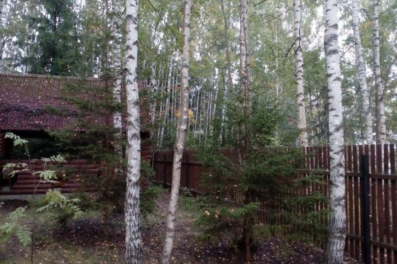 Дом, 200 кв.м. на 12 человек, 5 спален, деревня Данилково, 33, Кашин - Фотография 18