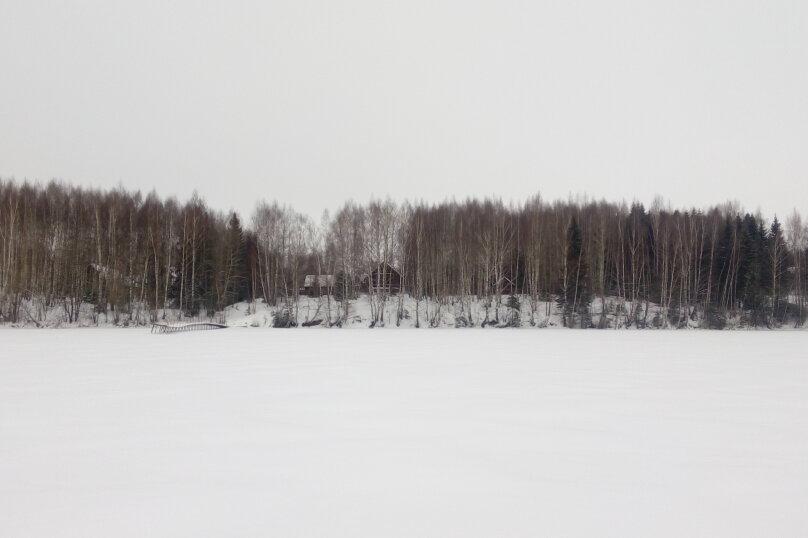 Дом, 200 кв.м. на 12 человек, 5 спален, деревня Данилково, 33, Кашин - Фотография 30