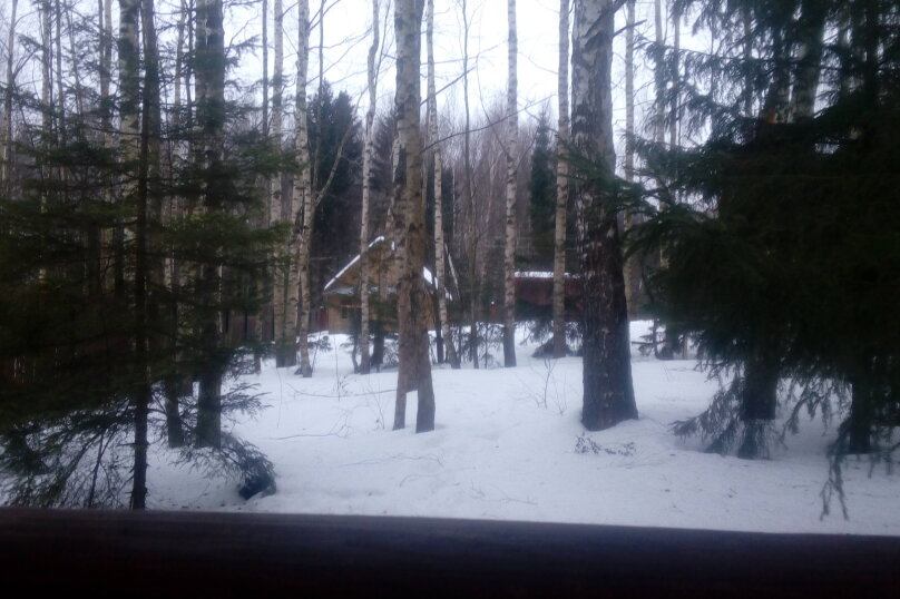 Дом, 200 кв.м. на 12 человек, 5 спален, деревня Данилково, 33, Кашин - Фотография 33