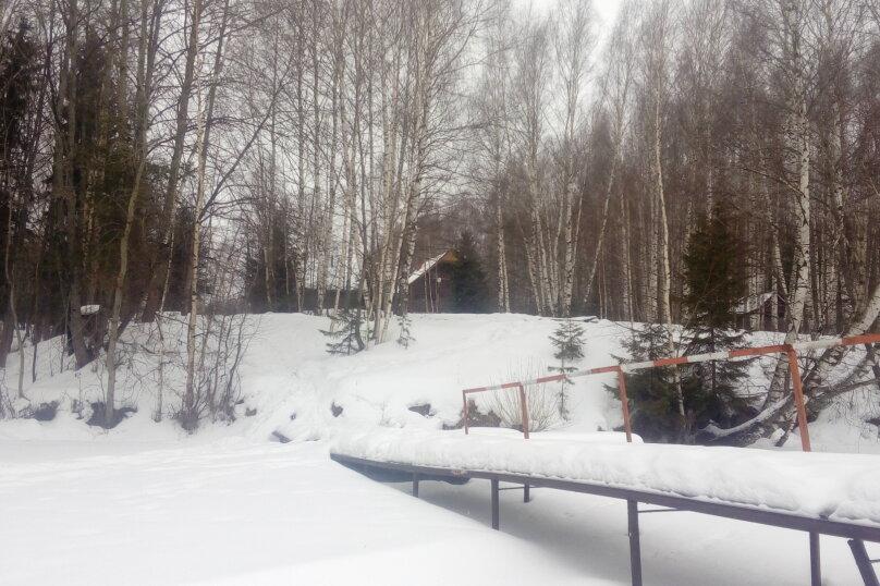 Дом, 200 кв.м. на 12 человек, 5 спален, деревня Данилково, 33, Кашин - Фотография 34