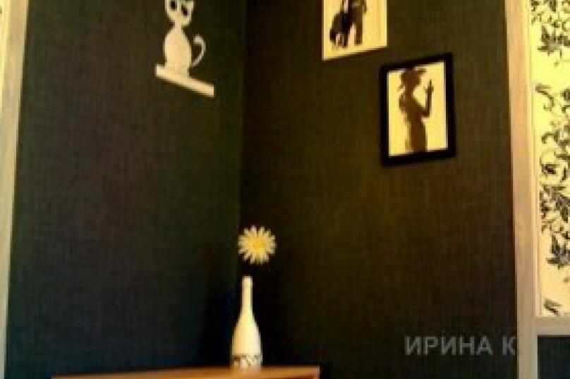 2-комн. квартира, 40 кв.м. на 4 человека, Ангарская улица, 29, Волгоград - Фотография 3