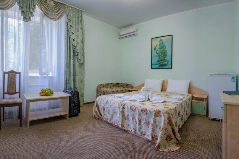 """Отель """"Ай-Лия"""", улица Багрова, 10 на 35 номеров - Фотография 4"""