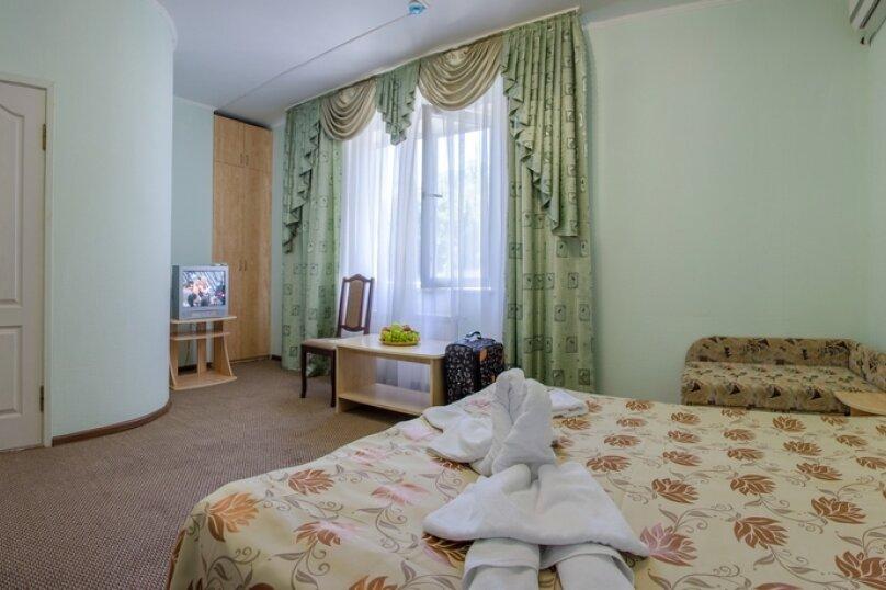 """Отель """"Ай-Лия"""", улица Багрова, 10 на 35 номеров - Фотография 5"""