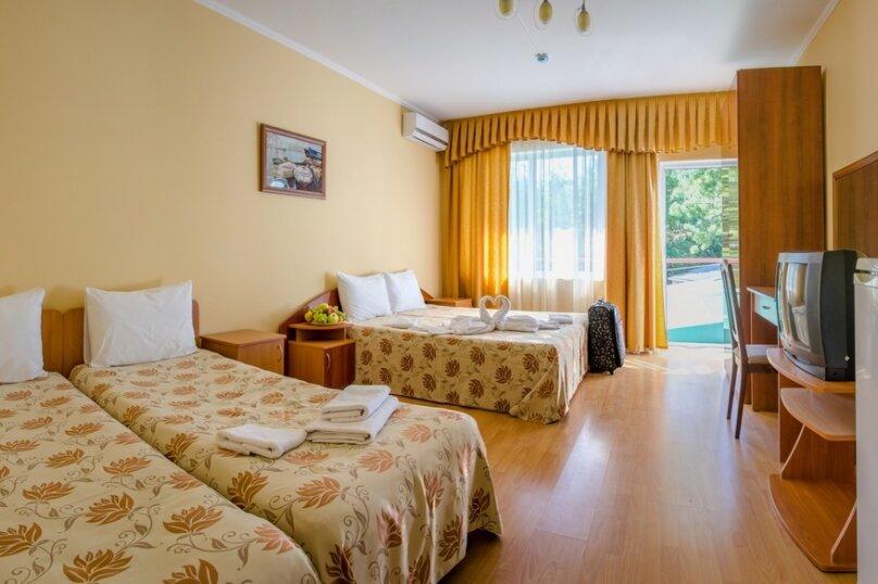 """Отель """"Ай-Лия"""", улица Багрова, 10 на 35 номеров - Фотография 9"""
