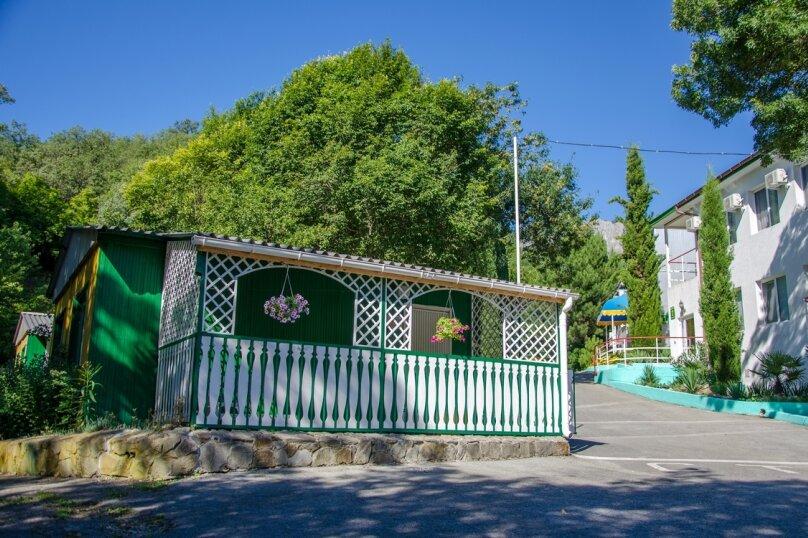 """Отель """"Ай-Лия"""", улица Багрова, 10 на 35 номеров - Фотография 17"""