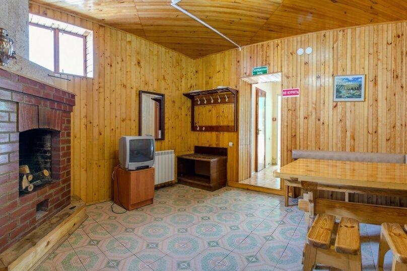 """Отель """"Ай-Лия"""", улица Багрова, 10 на 35 номеров - Фотография 24"""