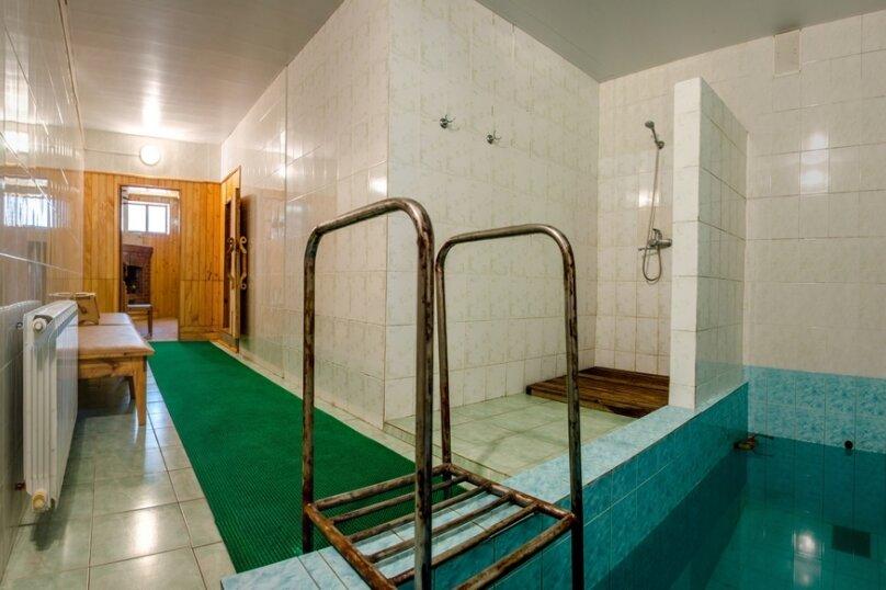 """Отель """"Ай-Лия"""", улица Багрова, 10 на 35 номеров - Фотография 26"""