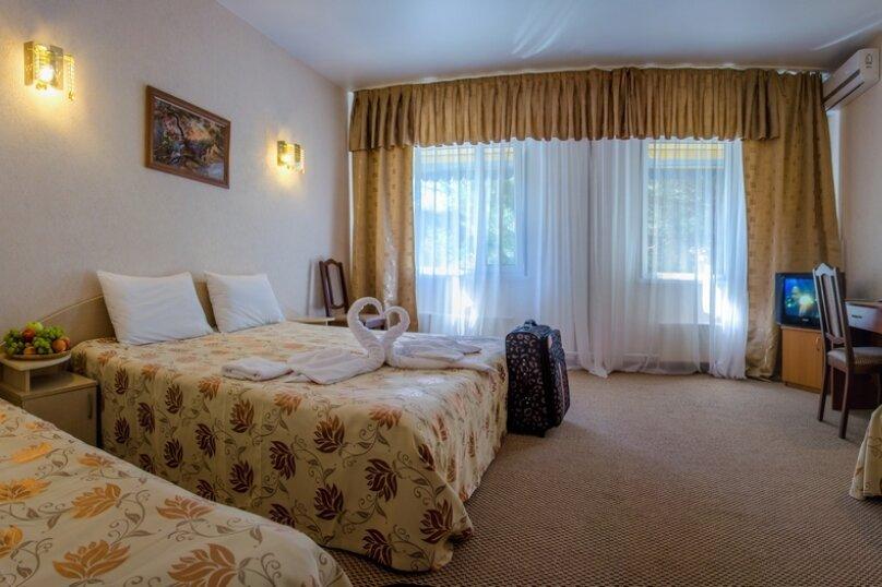 """Отель """"Ай-Лия"""", улица Багрова, 10 на 35 номеров - Фотография 29"""