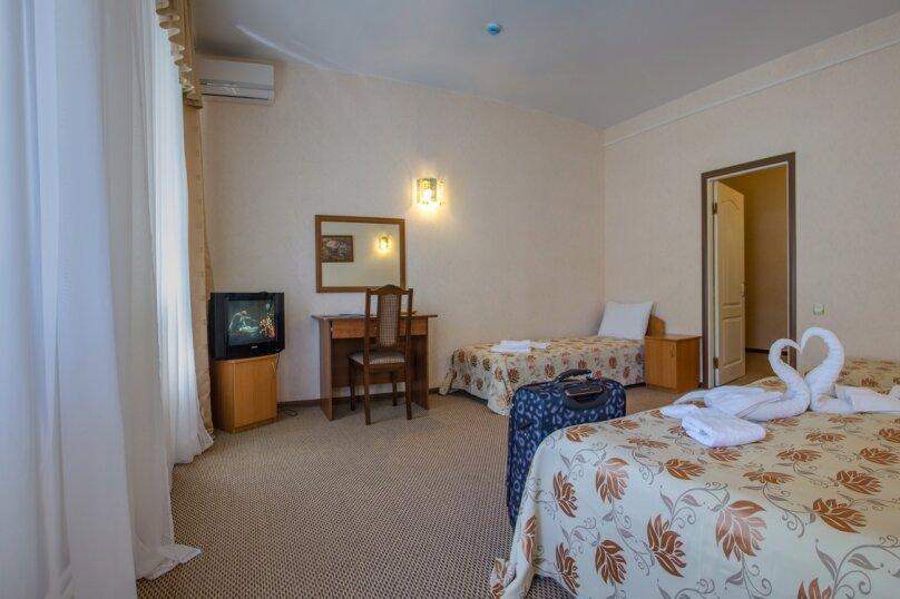 """Отель """"Ай-Лия"""", улица Багрова, 10 на 35 номеров - Фотография 31"""