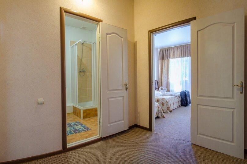 """Отель """"Ай-Лия"""", улица Багрова, 10 на 35 номеров - Фотография 32"""