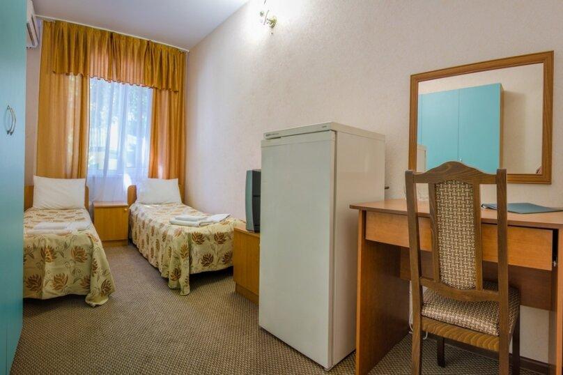 """Отель """"Ай-Лия"""", улица Багрова, 10 на 35 номеров - Фотография 34"""