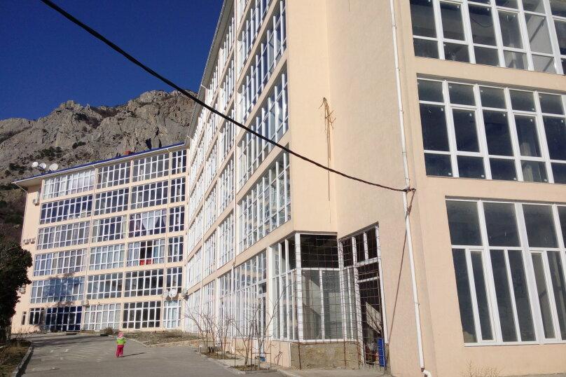 1-комн. квартира, 70 кв.м. на 5 человек, Северная улица, 43, Форос - Фотография 17