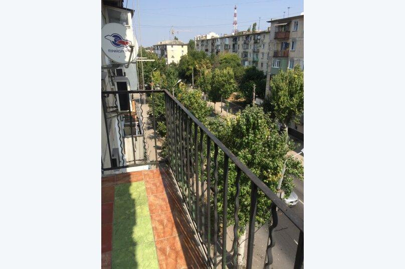 1-комн. квартира, 32 кв.м. на 3 человека, улица Гоголя, 20-а, Севастополь - Фотография 11