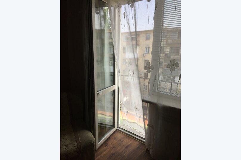 1-комн. квартира, 32 кв.м. на 3 человека, улица Гоголя, 20-а, Севастополь - Фотография 12