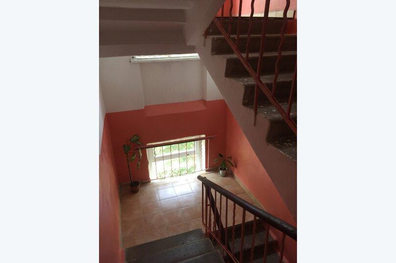 1-комн. квартира, 32 кв.м. на 3 человека, улица Гоголя, 20-а, Севастополь - Фотография 13