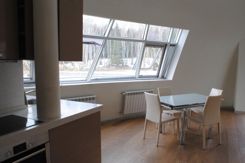 Отдельная комната, Пироговская, 1, Пироговский - Фотография 2