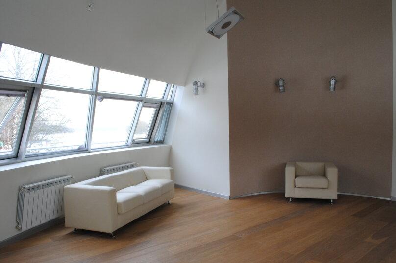 Отдельная комната, Пироговская, 1, Пироговский - Фотография 4