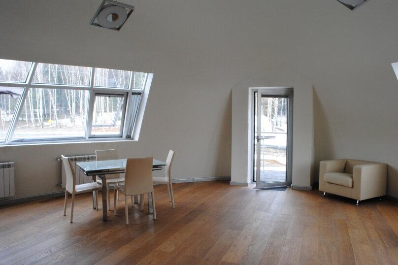 Отдельная комната, Пироговская, 1, Пироговский - Фотография 5