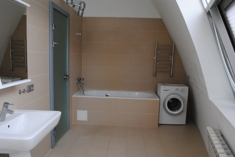 Отдельная комната, Пироговская, 1, Пироговский - Фотография 9