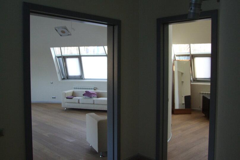 Отдельная комната, Пироговская, 1, Пироговский - Фотография 13