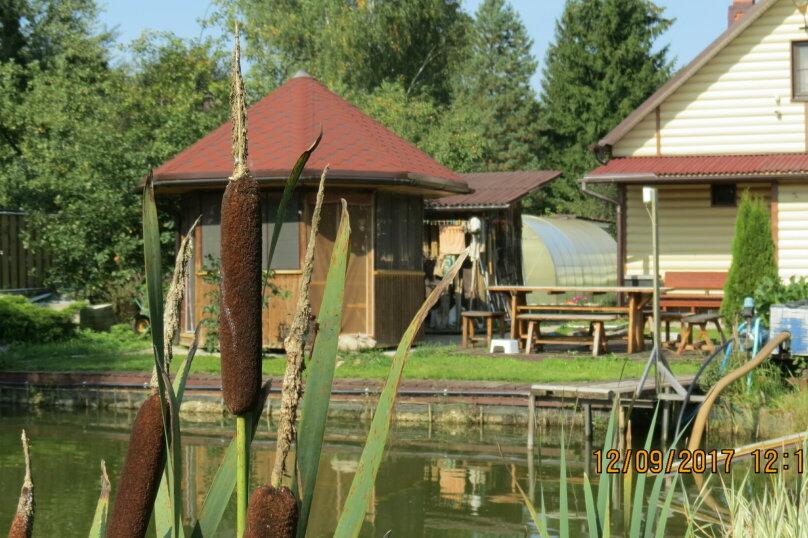Коттедж с русской баней, 96 кв.м. на 8 человек, 1 спальня,  деревня Батынки, 8А, Можайск - Фотография 27
