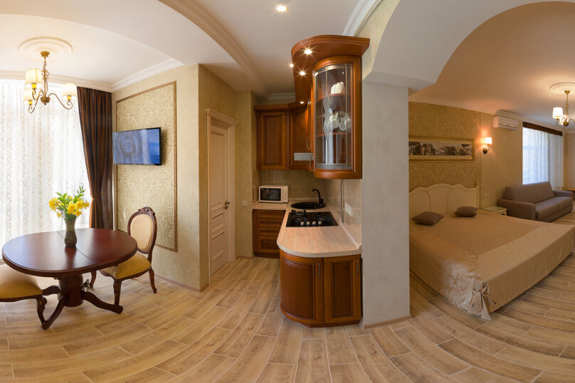 Отдельная комната, набережная имени Ленина, 5, Ялта - Фотография 6