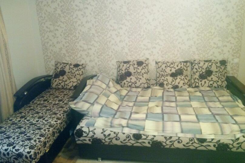 1-комн. квартира, 37 кв.м. на 2 человека, Февральская улица, 25, Ростов - Фотография 7
