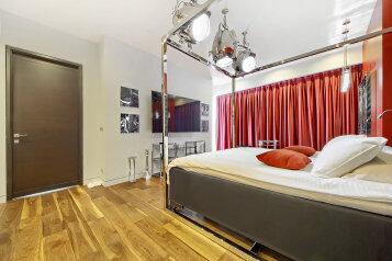 2-комн. квартира, 60 кв.м. на 2 человека, Пресненская набережная, Москва - Фотография 3